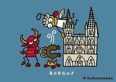 Qué está pasando en Burgos | Cuéntamelo España