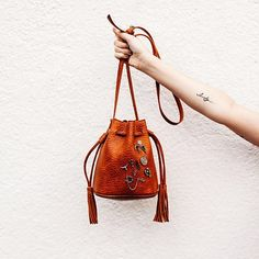 A bag worth reaching for // photo by @kaciecone