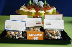 Wants and Wishes: Party planning: Dinosaur Party: Rawr means Happy Birthday in Dinosaur