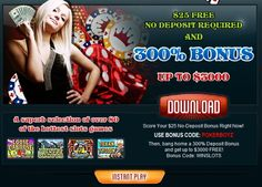 best online casino offers no deposit lucky lady