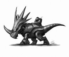 Marvelous Drawing Animals In The Zoo Ideas. Inconceivable Drawing Animals In The Zoo Ideas. Robot Dinosaur, Character Art, Character Design, Robots Drawing, Robot Animal, Michael Art, Cyberpunk, Robot Concept Art, Jurassic Park World
