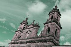 https://flic.kr/p/A5R4c5 | Bogotá Cielo Turbio