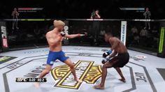 UFC Glitch