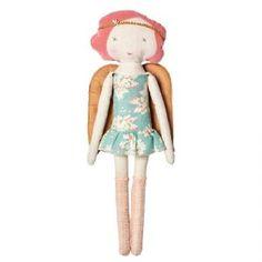 Maileg Maileg fabric angel doll  - Rosie