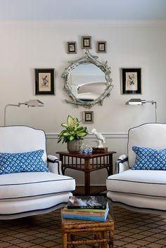 Vignettes - Kelley Interior Design, DC, MD, VA
