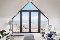 The Beach Houses Margate, Kent | The Modern House