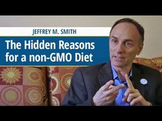 "In this video, cancer researcher Ty Bollinger speaks with Jeffrey M. Smith, a leading expert on the dangers of genetically modified foods. Jeffrey explains the potential health benefits gained by eliminating GMOs and why every doctor should be prescribing a non-GMO diet to their patients. The full interview with Jeffrey is part of ""The Quest For The Cures Continues"" docu-series. Click through to watch the video & please re-pin to share with your friends. // The Truth About Cancer"