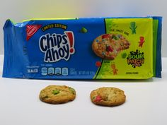Chips Ahoy Cookies, Sour Patch Kids, Snack Recipes, Snacks, Pop Tarts, Legends, Patches, Marriage, Base