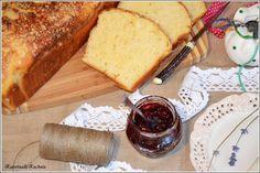 Katerina&Kuchnia: SŁODKA BUŁKA DROŻDŻOWA wg przepisu Benki :) Cornbread, Sweet Tooth, Cheese, Ethnic Recipes, Food, Bakken, Millet Bread, Essen, Meals
