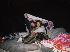 sleeping on the tramp with sissy! my pic! Instagram: hannah_meloche Pinterest: hannahmeloche