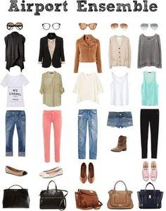 travel одежда