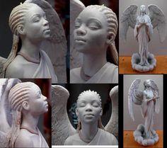 Mark Newman Sculpture 47