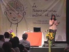 ▶ LA NEUROCIENCIA ENTRA AL AULA V: EDUCACIÓN Y MODELOS MENTALES - YouTube