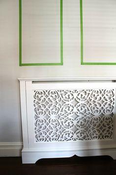 41 best mesh cabinet doors images closets armoire doors rh pinterest com