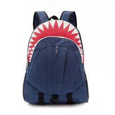 ba905663201a Top 3D Sea Animals School Bags For Boys Kindergarten Baby Shark Horse Print  Schoolbag Children Backpack Kids Mochila Infantil
