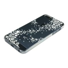 Clear Line Stars for iPhone5
