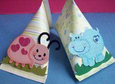 Recuerdos, regalos y detalles personalizados para toda ocasión baby shower - Coyoacán - Organización de eventos - cajas para dulce de cumpleaños