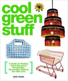 """""""Cool green stuff"""""""