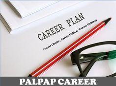 PALPAP CAREERS