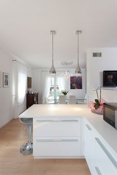 Clean Kitchen Ideas | Flickr - Photo Sharing!