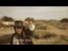 Anouk Aïata : Larbre à plumes + lady western + pourquoi regardes-tu la lune   LAME DE SON