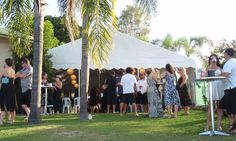 Reasons to Opt For Marquee Event Hire Peninsula For Wedding Event