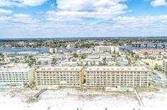 Gulf Dunes Okaloosa Island | Fort Walton Beach Condos Vacation Deals, Florida Vacation, Florida Beaches, Sandy Beaches, Fort Walton Beach Florida, Destin Beach, Beach Condo, Condos, Island