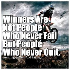 Winners Are Not People Who Never Fail But People Who Never Quit. . . . If You Agree With This Quote Leave A Comment Down Bellow And Give Your Opinion About Us . Welcome Our New Followers Wish You Have Enjoy Our Page Quotes. Don't Forget To Like Our Facebook Page And Share Our Posts. ------------------------------------------- #quotes #quotestoliveby #quotesaboutlife #quotesdaily #quotestagram #quotestags #quotesgram #quotesofday #quotess #quotesoftheday #quotesaboutlifequotesandsayings… Quotes For Him, Be Yourself Quotes, Quotes To Live By, Love Quotes, Amazing Quotes, Motivationalquotes, Don't Forget, Followers, Fails