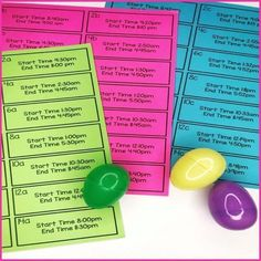 Teach elapsed time by using this fun easter egg hunt in your classroom! Perfect for third, fourth, and fifth grade math classes. Students will practice elapsed time while doing a math easter egg hunt! Teaching 5th Grade, Fifth Grade Math, Teaching Reading, Teaching Math, Teaching Resources, Teaching Ideas, Elementary Science Classroom, 3rd Grade Classroom, Elementary Schools