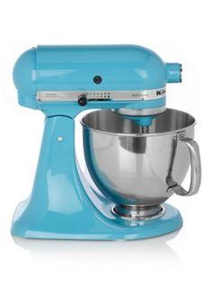 KitchenAid Artisan keukenrobot mixer 4,8 liter 5KSM150