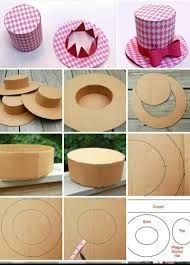 Resultado de imagen para de foami sombreros
