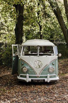 1961 23 window Samba