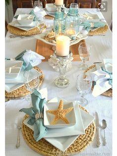 Tavolo marino
