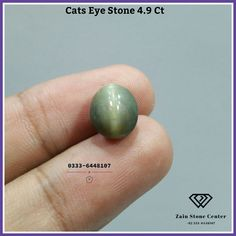 Cats Eye Natural STone Price in Pakistan