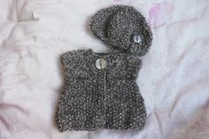 Hey, I found this really awesome Etsy listing at http://www.etsy.com/listing/161773818/waldorf-doll-clothes-beret-sweater-fit