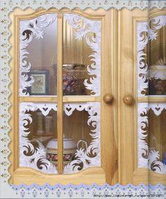 Garnitures de fenêtres