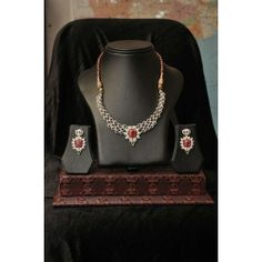 Online Shopping for HOE | Necklaces | Unique Indian Products by HARI OM ETHNIC - MHARI84410977480