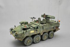 Stryker ATGMV