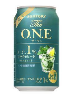爽快感がありつつ高級感がある絶妙な色合い  「The O.N.E〈ドライモヒート〉」期間限定新発売