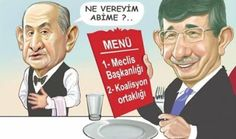 Siyasi Karikatürler: Musa Kart