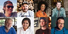 "The Music City Food + Wine Festival announced its ‎chef lineup last week - on our blog, I took a look at some of the participants who are helping make Nashville's restaurant scene ""go boom."""