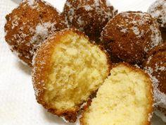 おからドーナツ  Okara donut