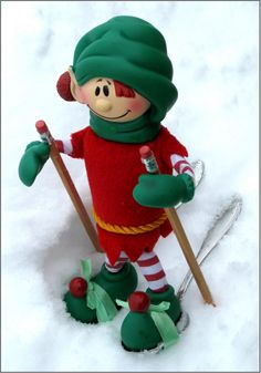 Christmas Elf Ideas | Christmas Elf Pictures | Elf Photos