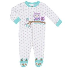 So Cute Love The Colors And The Owls Babies R Us Girls Organic Owl