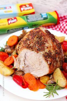 friptura in bere 2 Pot Roast, Food And Drink, Turkey, Meat, Ethnic Recipes, Martha Stewart, Pork, Carne Asada, Roast Beef