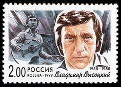 Vladímir Vysotski - Wikipedia, la enciclopedia libre
