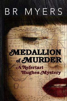 MEDALLION OF MURDER, coming from Blue Moon Publishers Sept 18th!