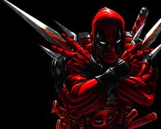 deadpool picture to download, Payton Round 2017-03-09