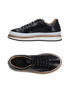 FOOTWEAR - Low-tops & sneakers Cappelletti 8VTdo