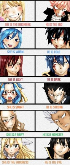 THESE SHIPS WILL NEVER SINK #shipsneverdie #fairytailFTW